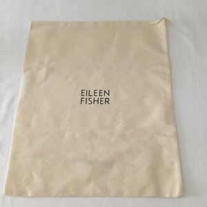 Eileen Fisher dust bag